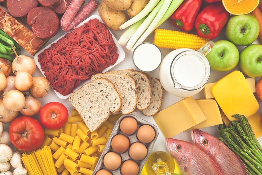 7 خطوات بسيطة تسهل تحضير الطعام